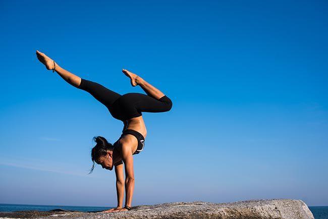 Yoga_för_viktnedgång
