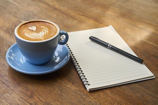 Kaffekoppsbild