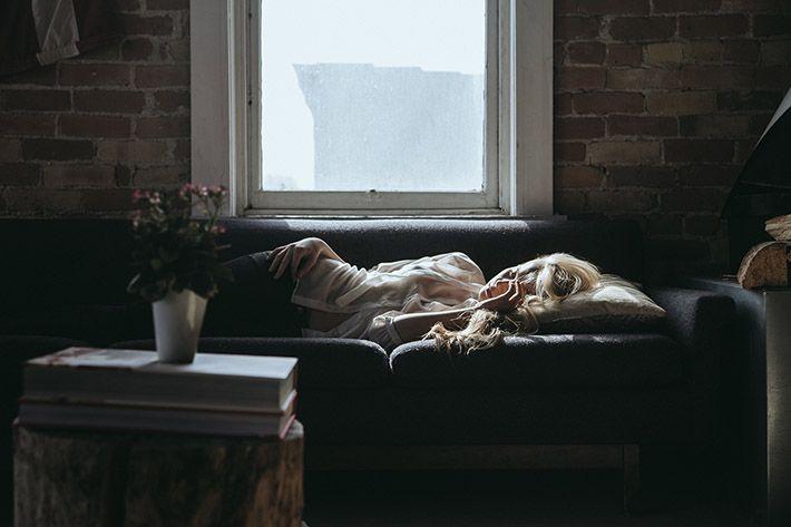 Vad_är_sömn