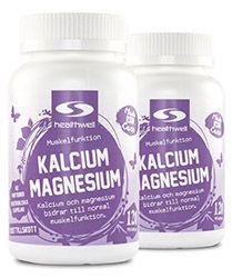 zink magnesium kosttillskott