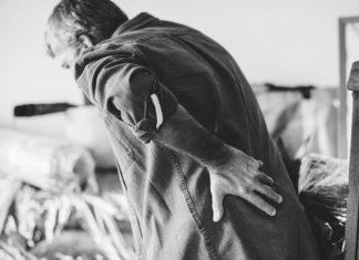 Man-har-ryggbesvär