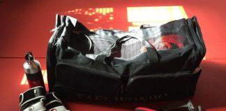 Väska-och-träningssaker