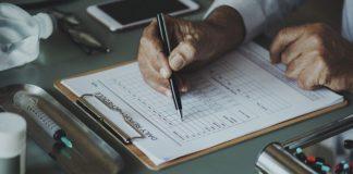 Läkare-skriver